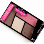 Wet 'n' Wild Sweet as Candy Color Icon Eyeshadow Quad