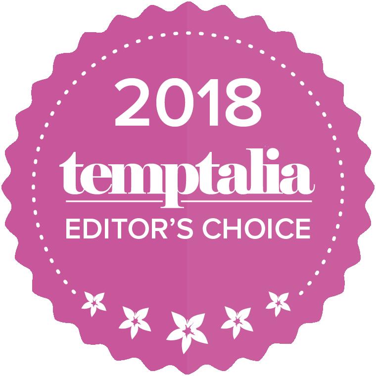 2018 Editor's Choice Awards