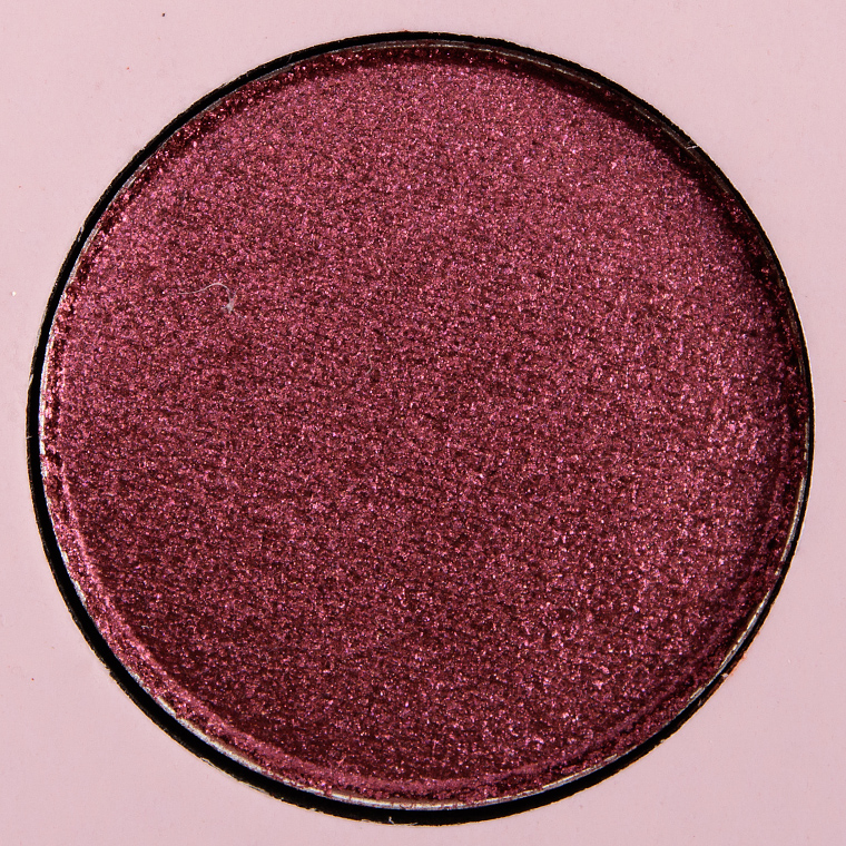 Colour Pop Be Blunt Pressed Powder Shadow
