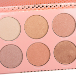 Colour Pop In-Nude-Endo 6-Pan Pressed Powder Highlighter Palette