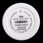Colour Pop Issa Super Shock Pressed Pigments