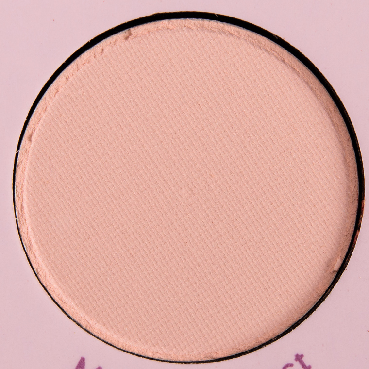 Colour Pop Matter of Fact Pressed Powder Shadow
