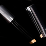Hourglass Gold Flash Vanish Flash Highlighting Stick