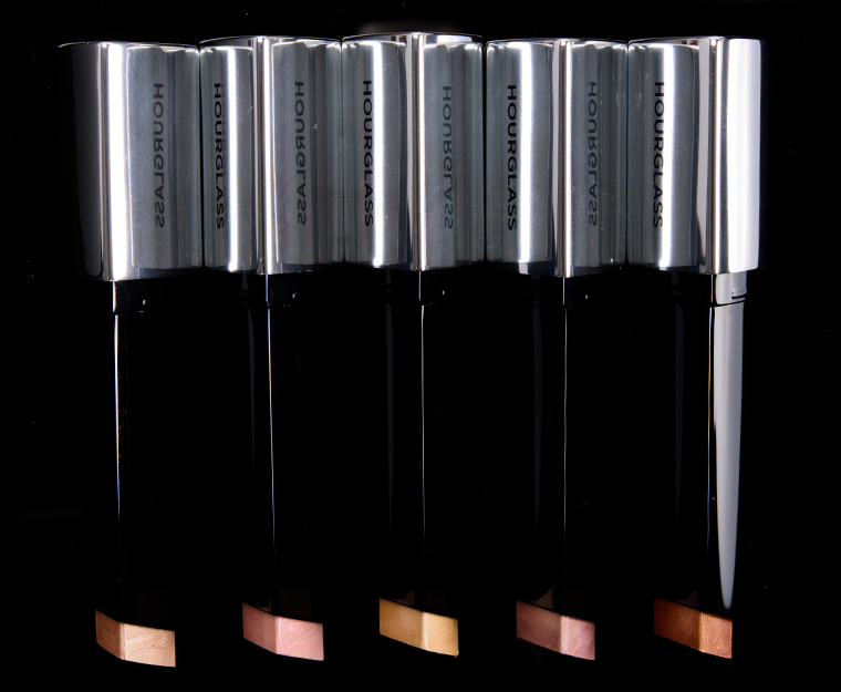 Hourglass Vanish Flash Highlighting Sticks
