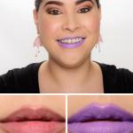 KVD Beauty Coven Studded Kiss Crème Lipstick