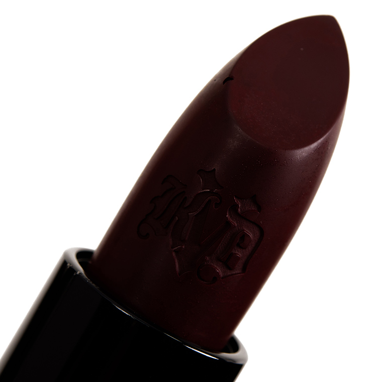 KVD Beauty Homegirl Studded Kiss Crème Lipstick