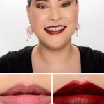 Kat Von D Nahz Fur Atoo Studded Kiss Crème Lipstick