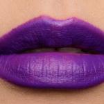 KVD Beauty Roxy Studded Kiss Crème Lipstick