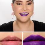 Kat Von D Roxy Studded Kiss Crème Lipstick
