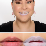 KVD Beauty White Out Studded Kiss Crème Lipstick
