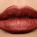 MAC Foiled Retro Matte Liquid Lipcolour Metallic