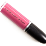 MAC Metallic Rose Retro Matte Liquid Lipcolour Metallic