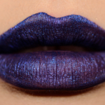 MAC Moon Landing Retro Matte Liquid Lipcolour Metallic