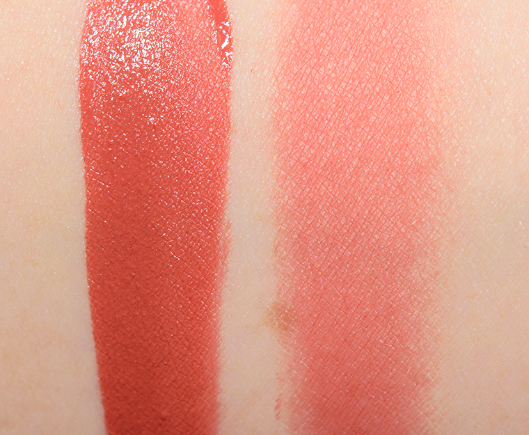 NARS Hot Tin Roof Liquid Blush Review, Photos, Swatches