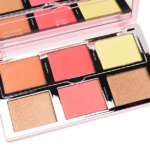 Natasha Denona Citrus Diamond & Blush Palette
