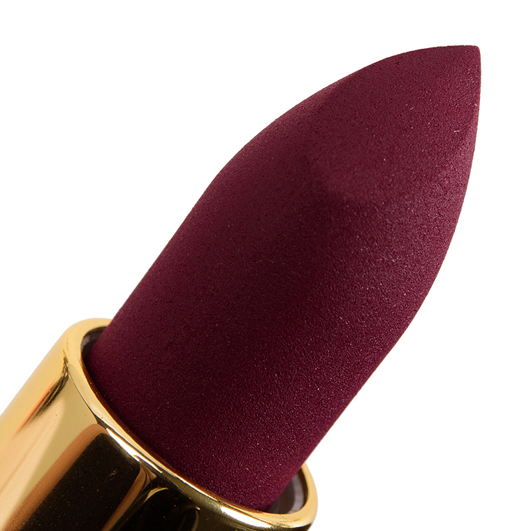 Pat McGrath Full Blooded MatteTrance Lipstick