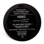 Smashbox #Goals Photo Edit Eye Shadow Trio