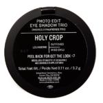 Smashbox Holy Crop Photo Edit Eye Shadow Trio