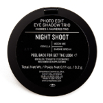 Smashbox Night Shoot Photo Edit Eye Shadow Trio
