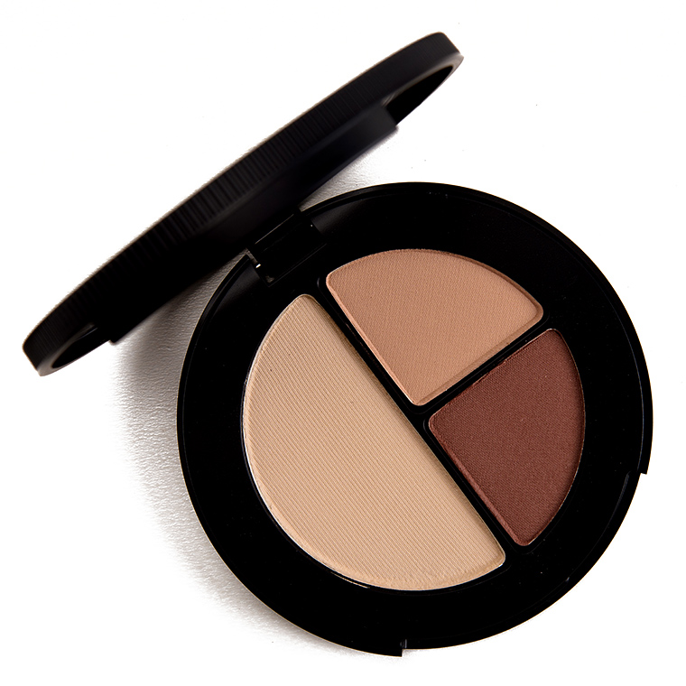 Smashbox Nudie Pic (Medium) Photo Edit Eye Shadow Trio