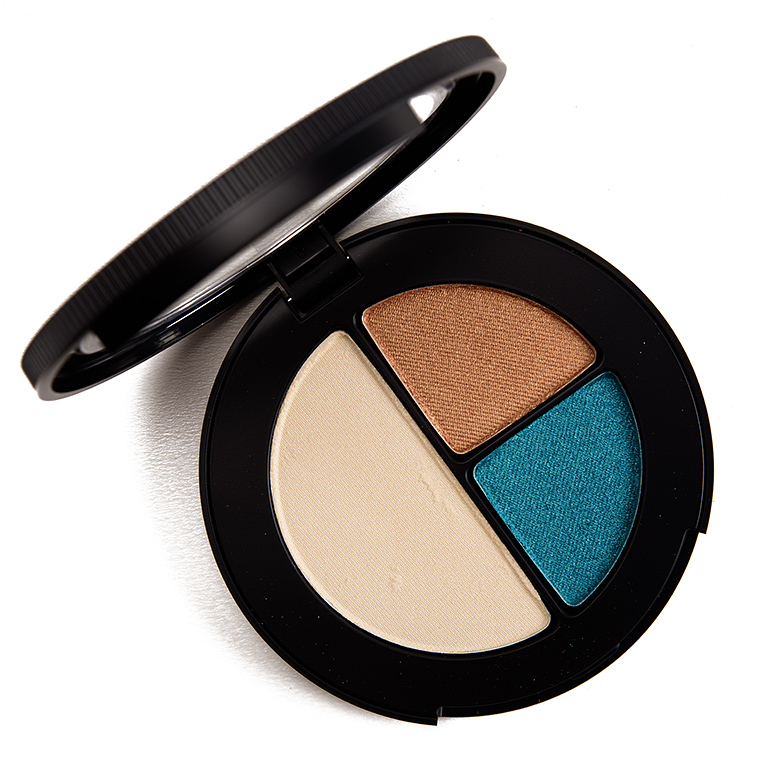 Smashbox On Location Photo Edit Eye Shadow Trio Review Swatches