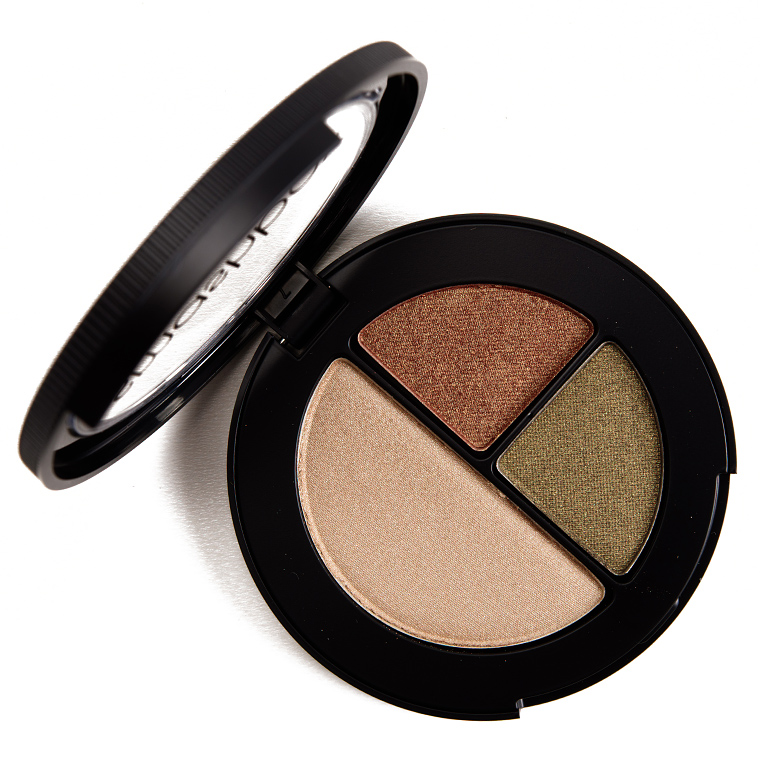 Smashbox Showmance Photo Edit Eye Shadow Trio Review Swatches