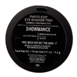 Smashbox Showmance Photo Edit Eye Shadow Trio