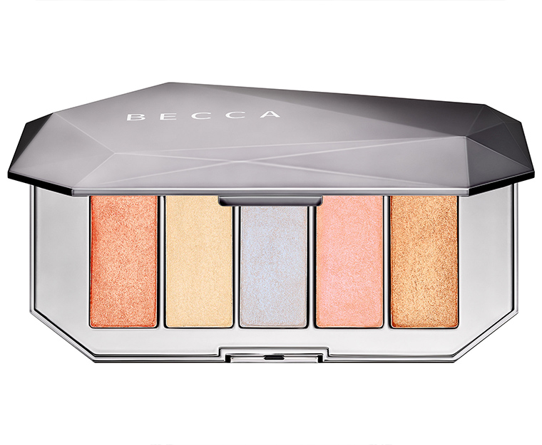 Becca Ocean Jewels Collection