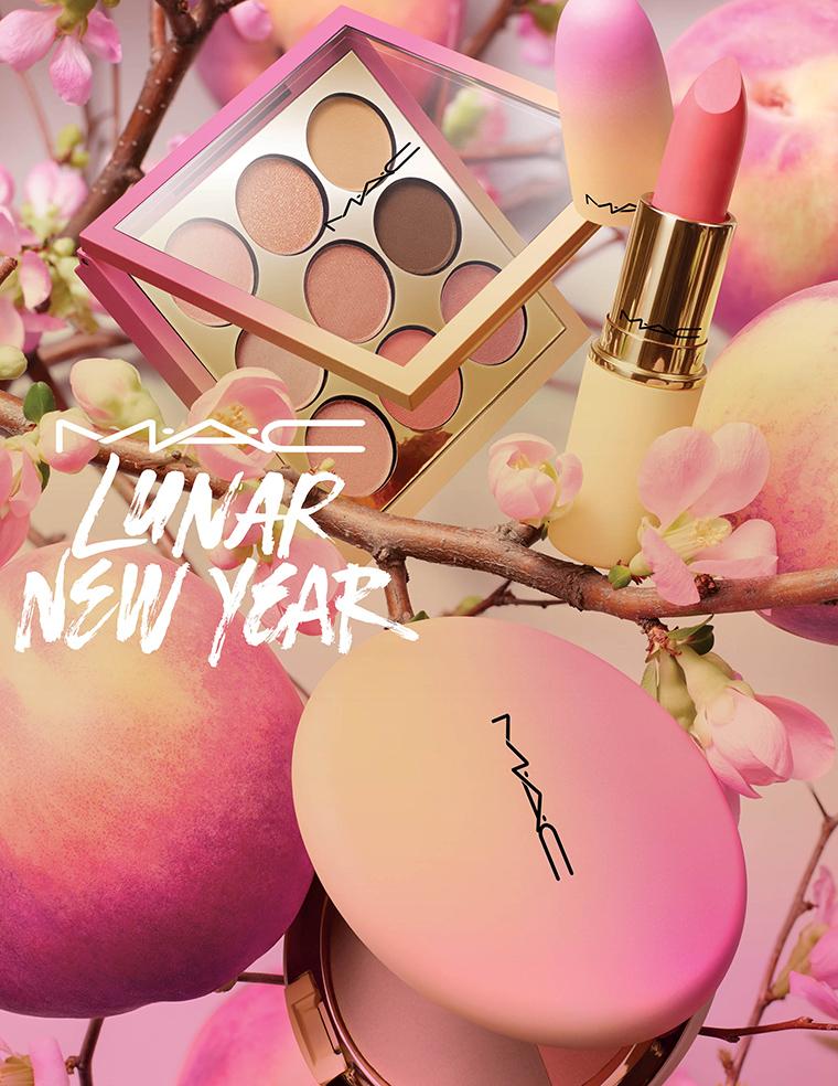 MAC Lunar New Year 2018 for Spring 2018