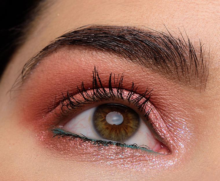 Stila Perlina Magnificent Metals Glitter & Glow Liquid Eye Shadow