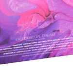 Urban Decay Kaleidoscope Dream Kristen Leanne Eyeshadow Palette