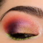 Urban Decay Kaleidoscope Dream Palette | Look Details
