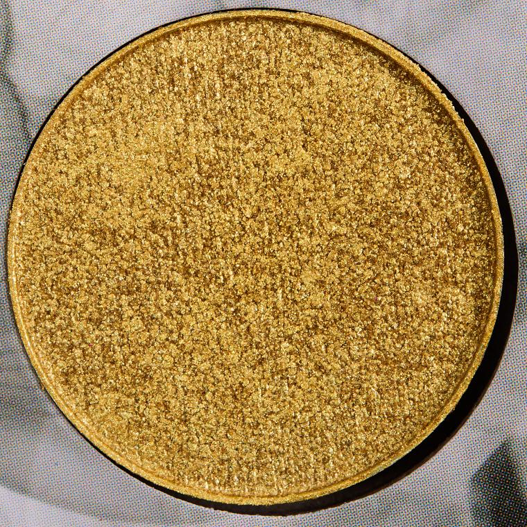 Urban Decay Stay Gold Eyeshadow (Discontinued)