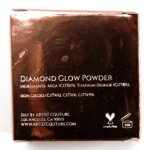 Artist Couture La Bronze Diamond Glow Powder