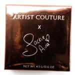 Artist Couture La Peach Diamond Glow Powder