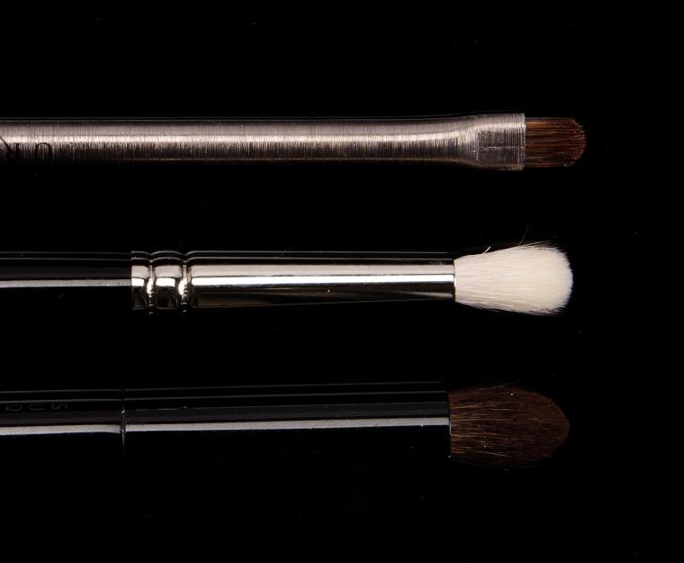 Best Makeup Brushes for Applying Eyeshadows