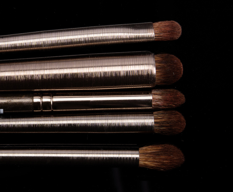 Best Makeup Brushes for Applying Cream Eyeshadows