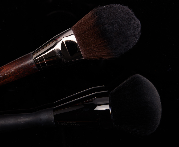 Best Makeup Brushes for Applying Powder