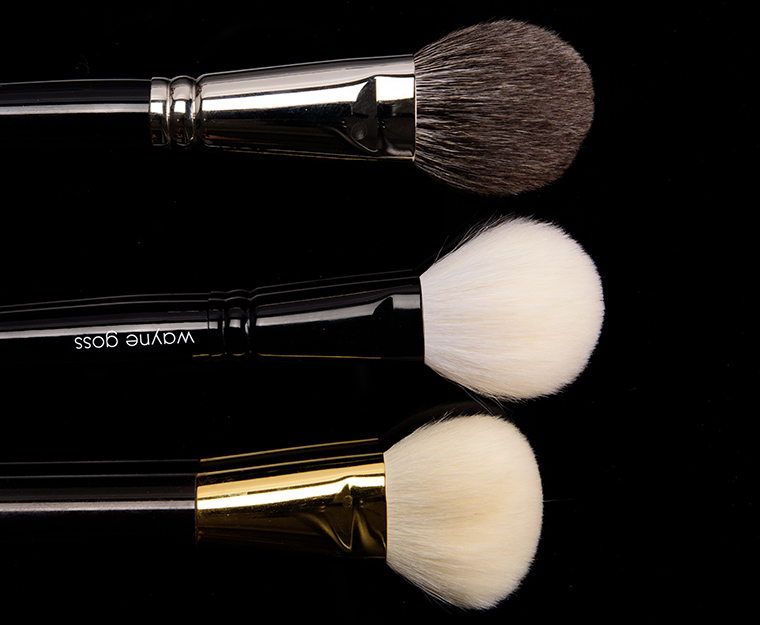 Best Makeup Brushes for Applying Blushes/Bronzers