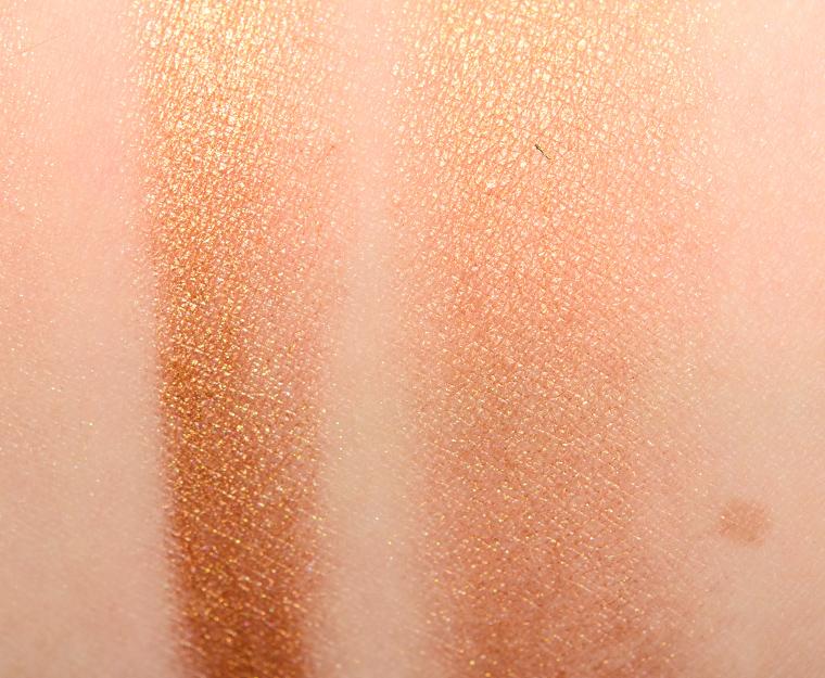 3D Highlighter Palette - Bronze Sands by Huda Beauty #5