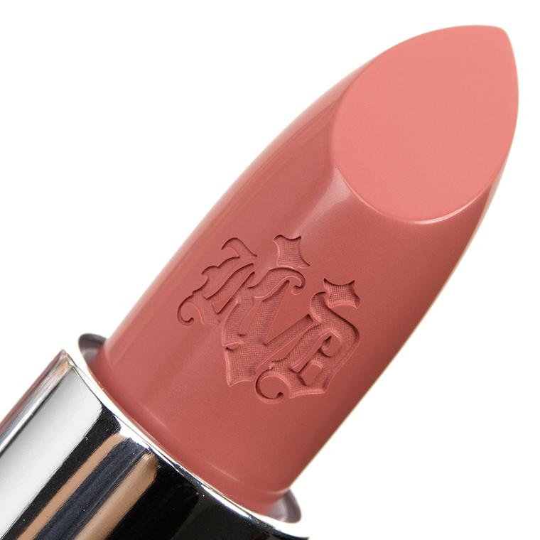 Kat Von D Divine Studded Kiss Crème Lipstick