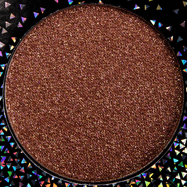 Make Up For Ever Flame Star Lit Eyeshadow