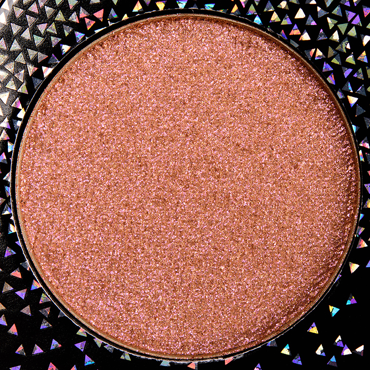 Make Up For Ever Flicker Star Lit Eyeshadow