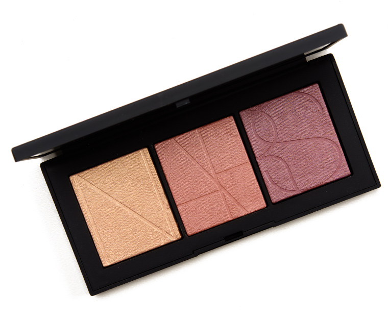 NARS Coucher de Soleil Highlighter Palette