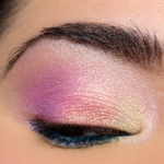 NARS Danger Control Spring 2018 Eyeshadow Palette