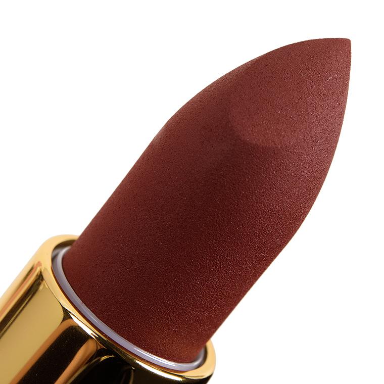 Pat McGrath Divine Brown MatteTrance Lipstick