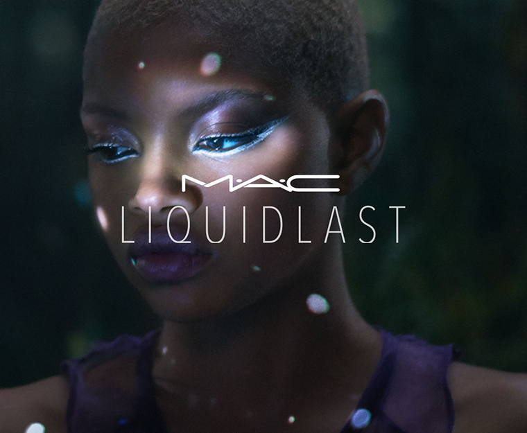 MAC Liquidlast Liner Collection