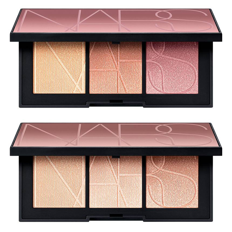 NARS Easy Glowing Cheek Palettes