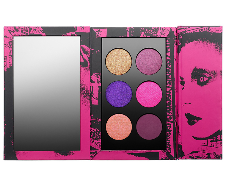 Pat McGrath MTHRSHP Eyeshadow Palette