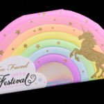 Too Faced Life's a Festival Ethereal Eye Shadow & Highlighting Palette